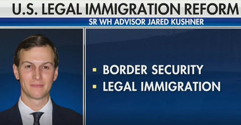 Fox & Friends Reveals Jared Kushner's 'Comprehensive Immigration Plan' Is Just the 'Undperpants Gnomes' Plan