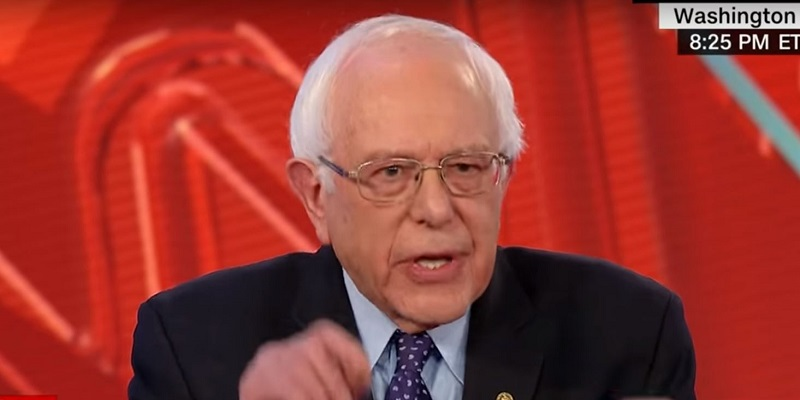 Bernie Sanders' Fox News Town Hall Is a High-Risk, No-Reward Proposition