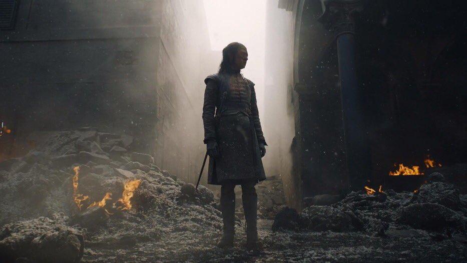 Valar Misogynis: 'Game of Thrones' Season Eight, Episode Five Recap