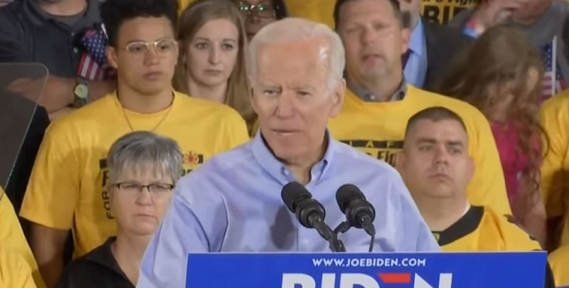 Joe Biden is Not What America Needs: Frustrations from a Long-Time Fan