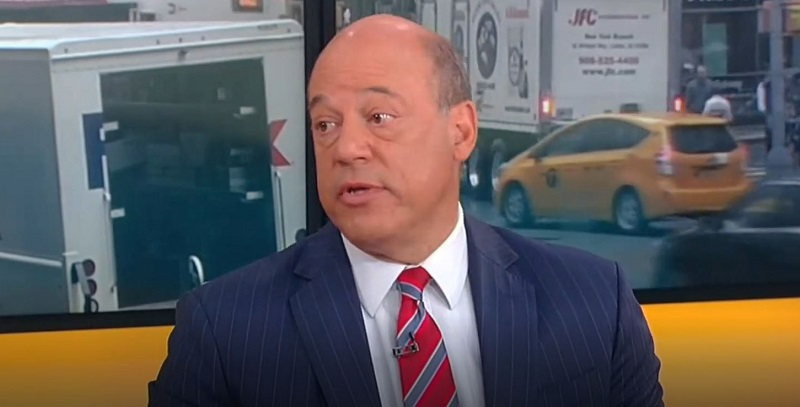 Ari Fleischer Blames Democrats for Trump Siding With Kim Jong Un's Attacks on Biden