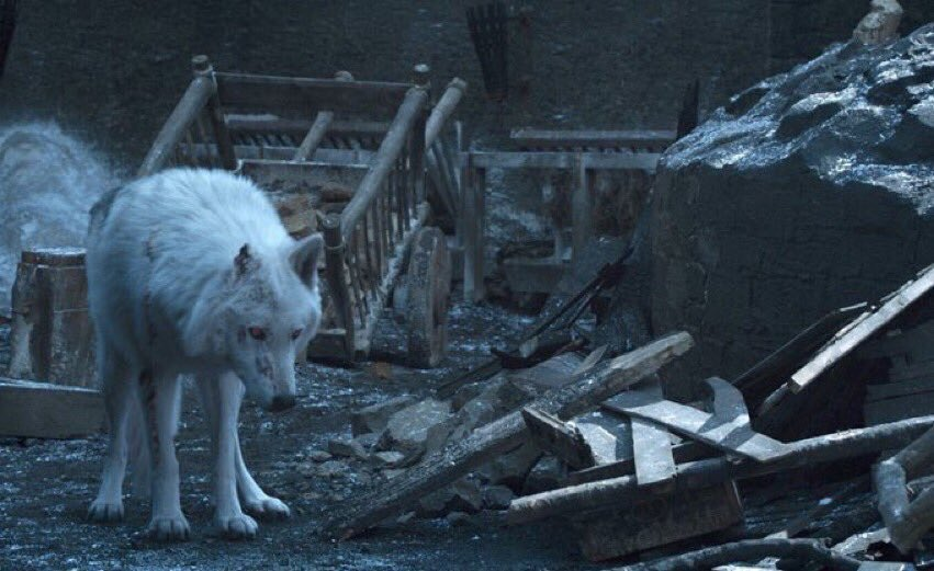 'Game of Thrones' Season Eight, Episode Four Recap: Cold As Ice
