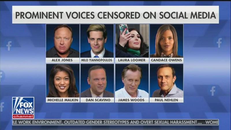Fox's Laura Ingraham Defends White Supremacist and Anti-Semite Paul Nehlen