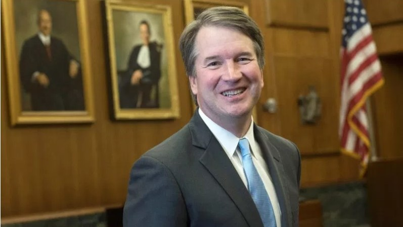 Alabama's Abortion Ban Could Be A Major Test For Brett Kavanaugh