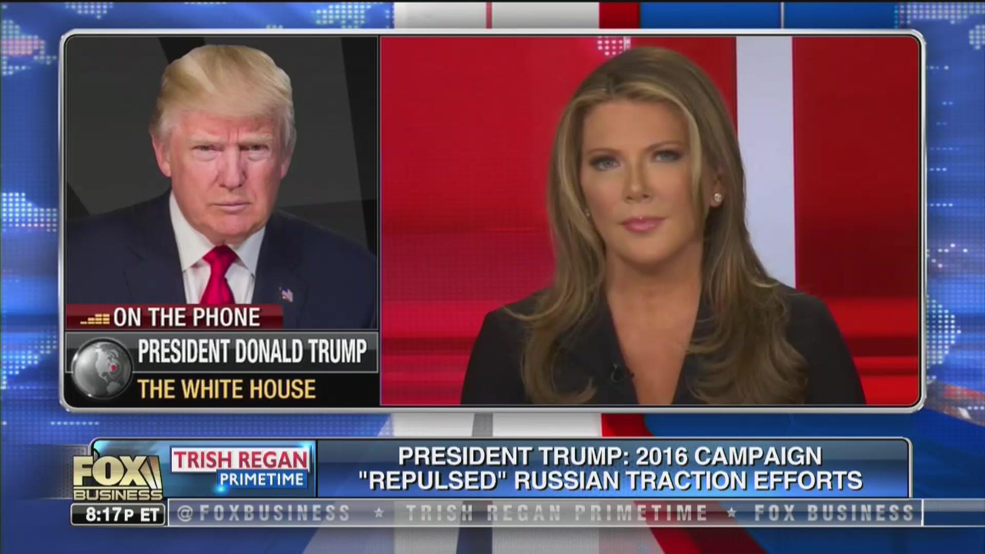 Trump Slams 'Very Nasty' Kamala Harris and Other 'Lunatics' for Questioning Barr