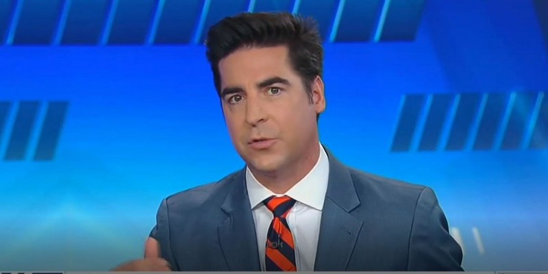 Fox's Jesse Watters Dismisses Death Threats Against Ilhan Omar: 'Everbody Gets Death Threats'