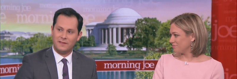 'Morning Joe': Trump Probably Won't Impose Mexico Tariffs, Doesn't Understand How Politics Works