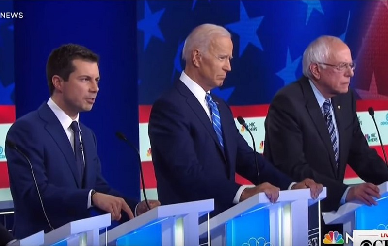 Thursday Night Debate Is Most-Watched Democratic Primary Tilt in History