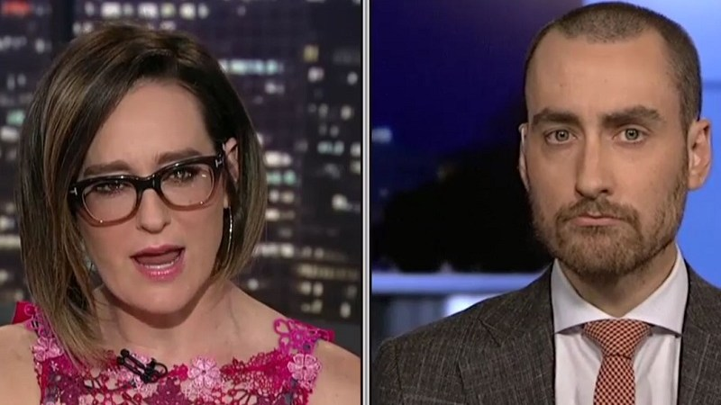 Fox's Kennedy Decides She's an Iran Deal Expert, Tells Actual Foreign-Policy Expert He's 'Naive'