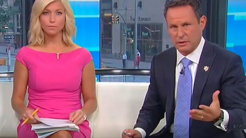 'Fox & Friends' Stunned That Jews Are Still Voting for Democrats Despite Trump's Support of Israel