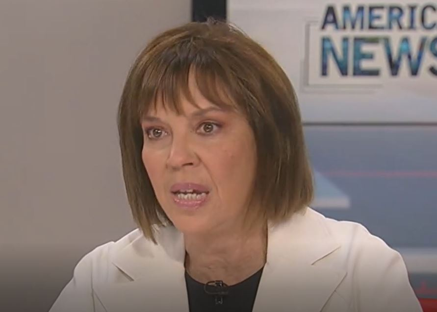 Judith Miller Stymies Fox's Lisa Boothe by Criticizing Trump's Incendiary Rhetoric About Immigrants