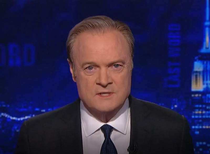 Lawrence O'Donnell Walks Back 'Russian Oligarchs' Story After Trump Lawyers Demand Retraction, Apology