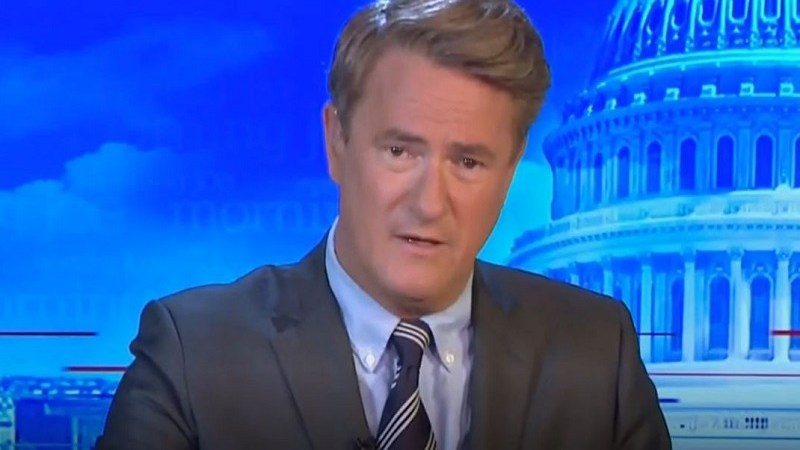 'Morning Joe' Mocks Trump's Weak Position in Negotiating Trade Deal with China