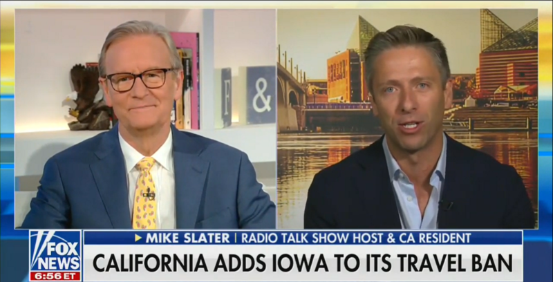 Fox News Guest: I Don't Want To Pay For A Trans Person To Remove A 'Perfectly Functioning Uterus'