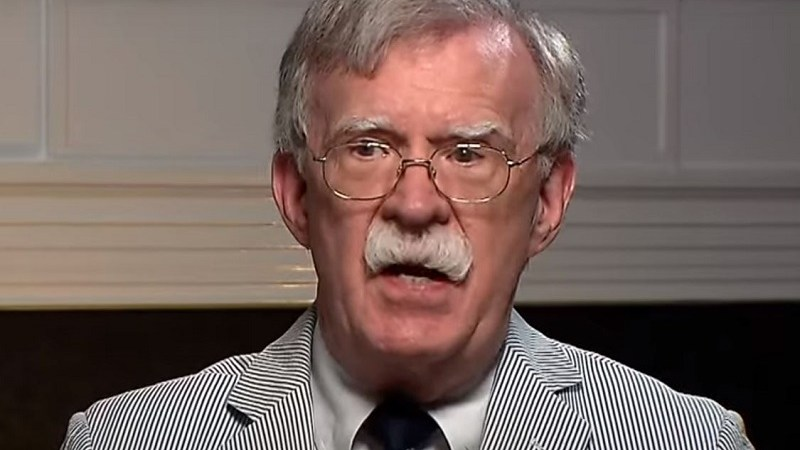 John Bolton, Represented By Same Agency as Anonymous Trump Official, Lands Book Deal