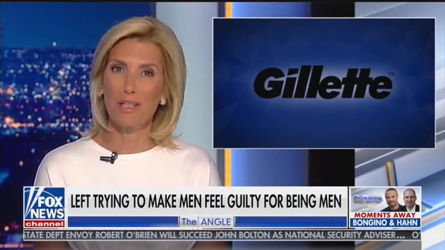 Laura Ingraham: Hollywood Is Selling the 'Skinny Jean, Crop Top, Pajama Boy Version of Masculinity'