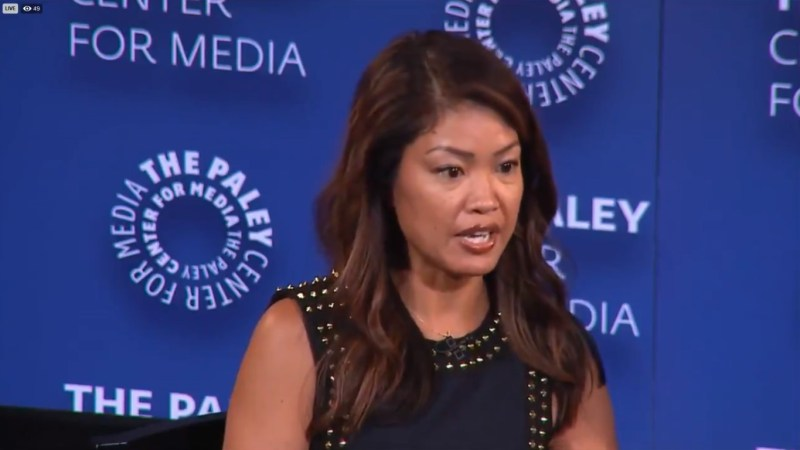 Michelle Malkin Kicks Dirt on Cokie Roberts' Grave: 'One of the First Guilty Culprits of Fake News'