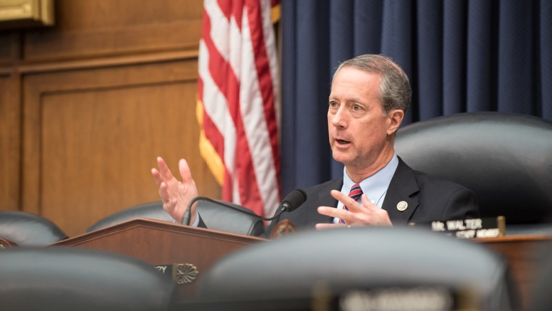 Rep. Mac Thornberry Becomes Latest Texas Republican to Announce Retirement