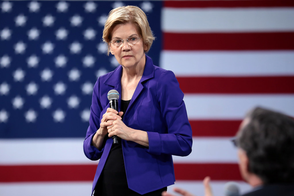 Elizabeth Warren Plans to Slam Biden and Buttigieg for 'Counting on Republican Politicians'