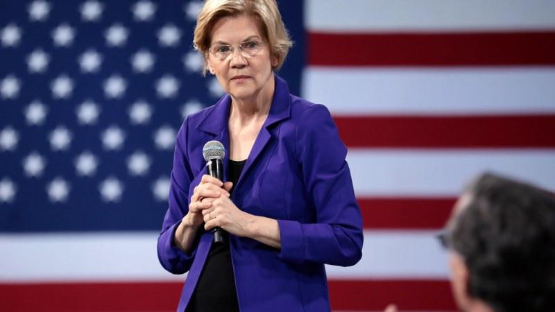 Elizabeth Warren Plans to Slam Biden and Buttigieg for 'Counting on Republican Politicians'