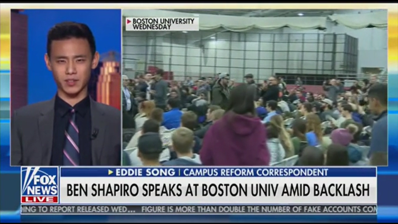 Student Tells 'Fox & Friends' America Wasn't Founded on Slavery Because 'Today We Don't See Slavery'