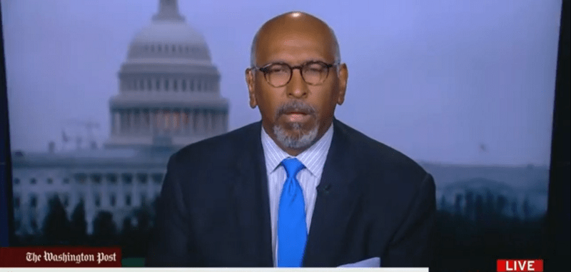 Former RNC Chair Calls Out Republicans for 'Civil War' Rhetoric: 'You're Going to Stand Up for That?'