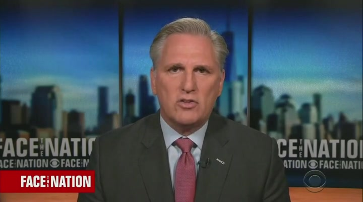 Top House Dem: McCarthy 'Pounding on the Table' Because GOP Doesn't Have Facts, Law