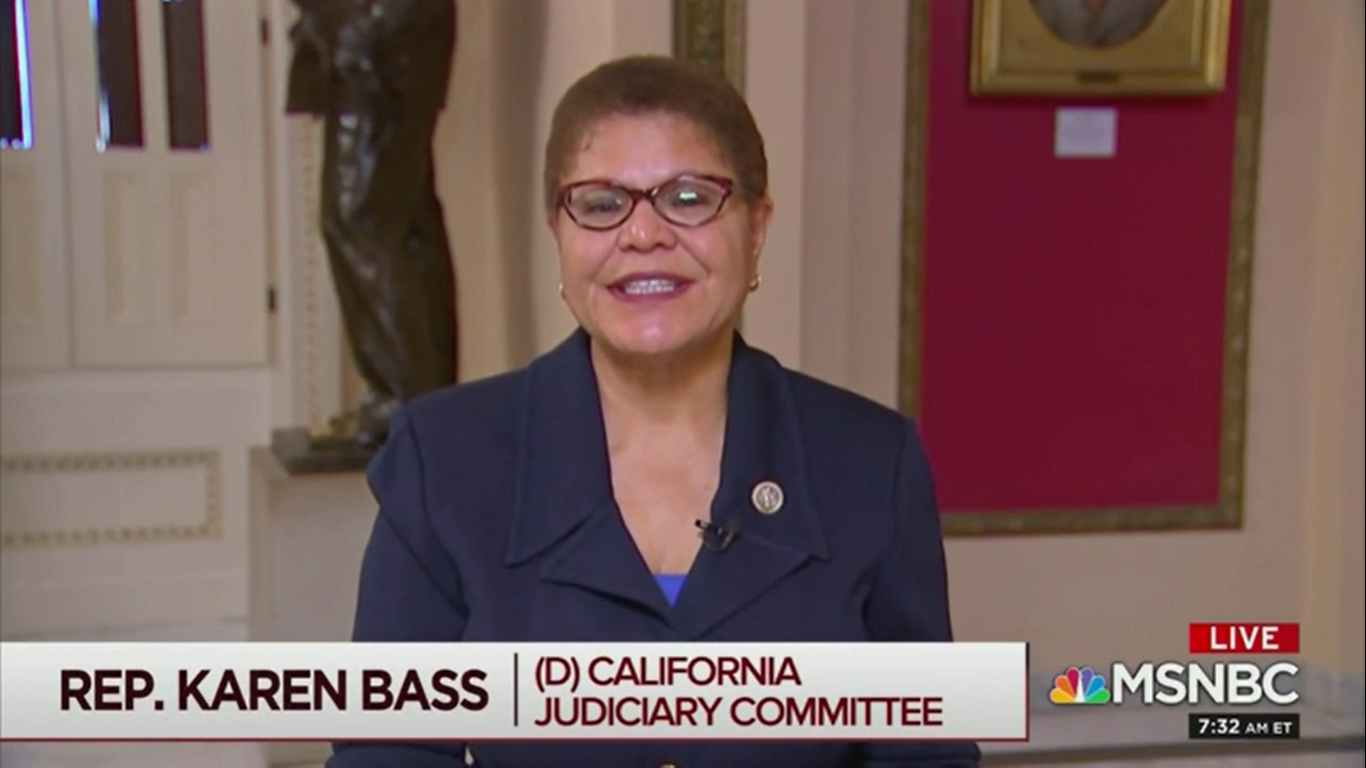 karen bass - photo #24