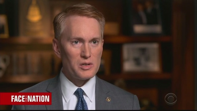 GOP Senator on Trump's Behavior: 'Definitely Not the Way I'm Raising My Kids'