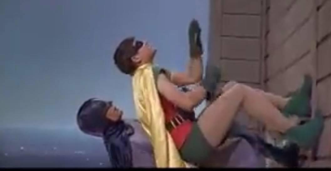 2020 Wishlist: Why We Deserve a Gay Batman Movie
