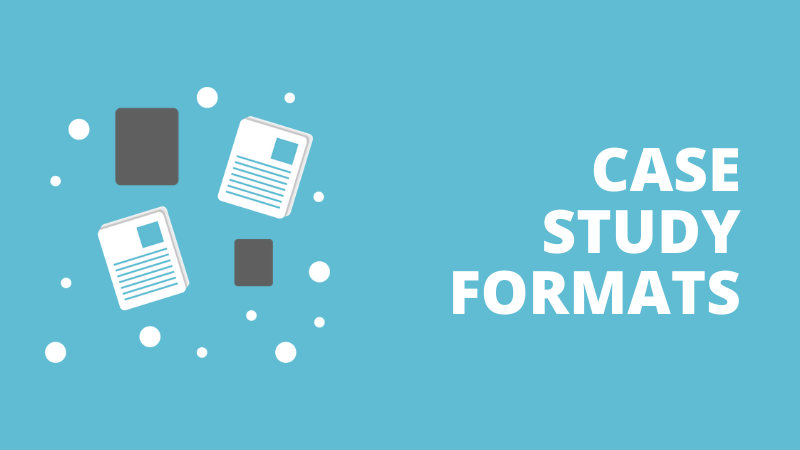 Different Case Study Formats