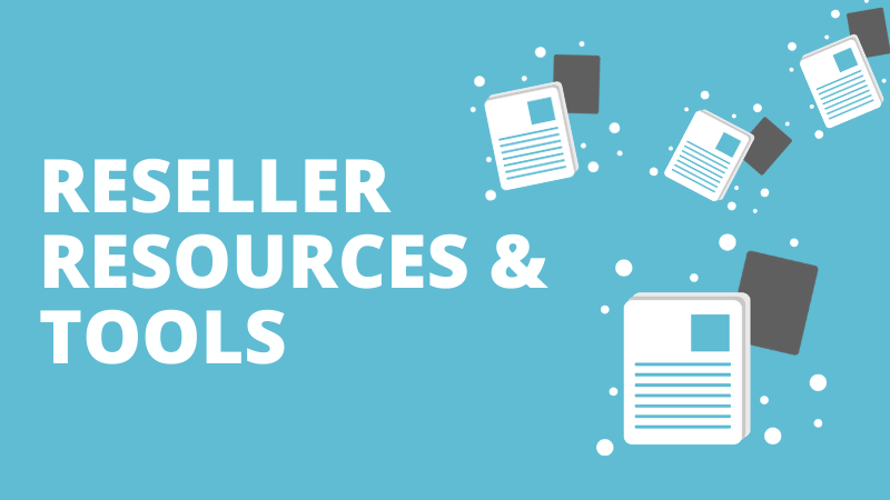 Reseller Resources and Tools - Contemsa