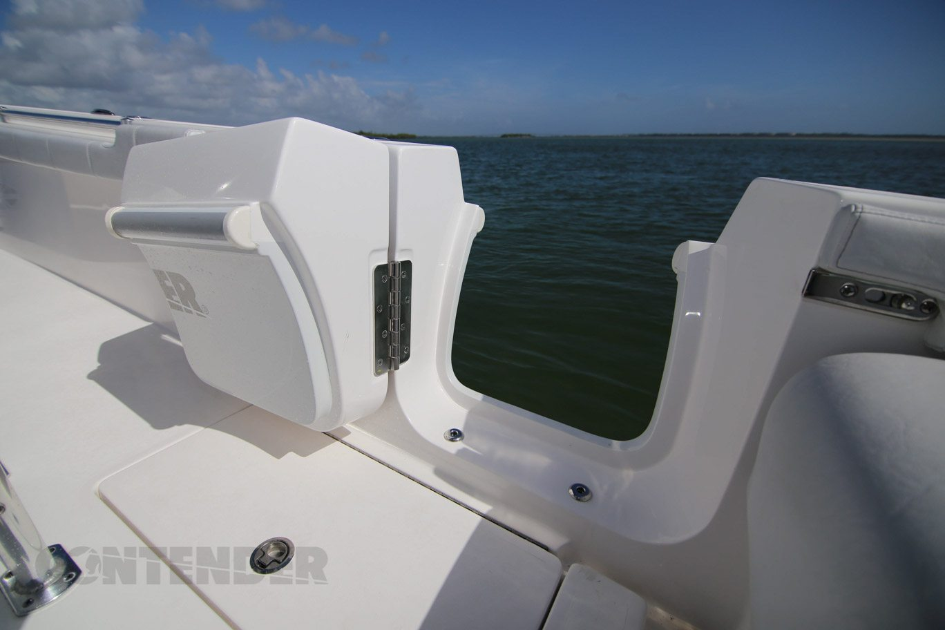 24 Sport Contender Family Fishing Boats Contender Boats