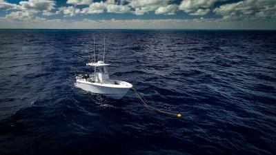 Contender Boats T Nana Twin Yamaha  Miami Fishing