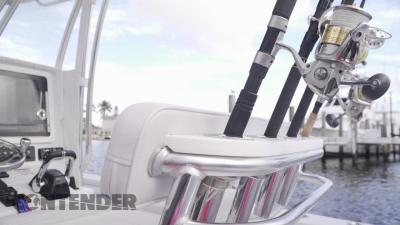 Contender Boats t