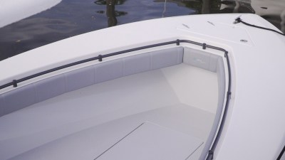 Contender Boats ST model options