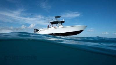 Contender Boats ST dsv