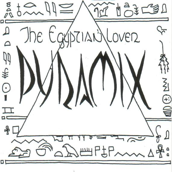 Image result for egyptian lover pyramix