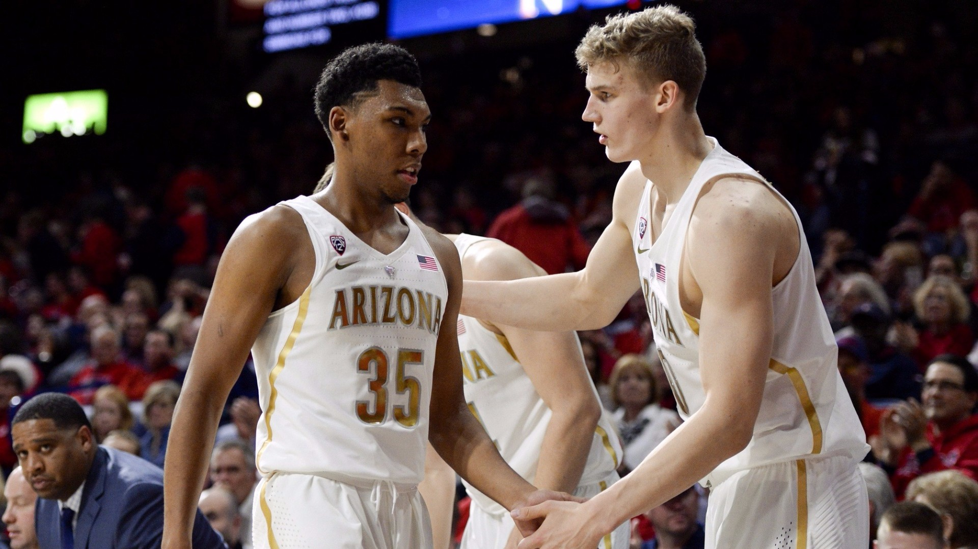 Image result for allonzo trier arizona
