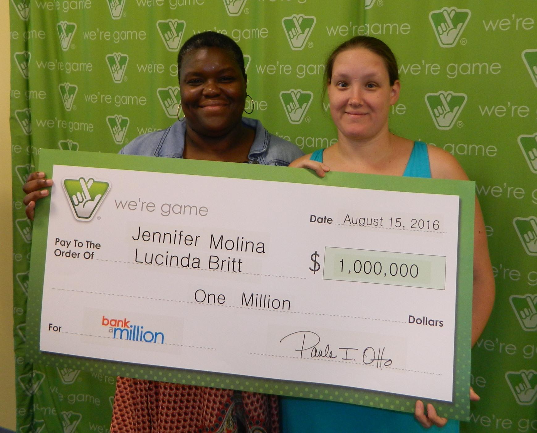 Va Lottery Winning Numbers
