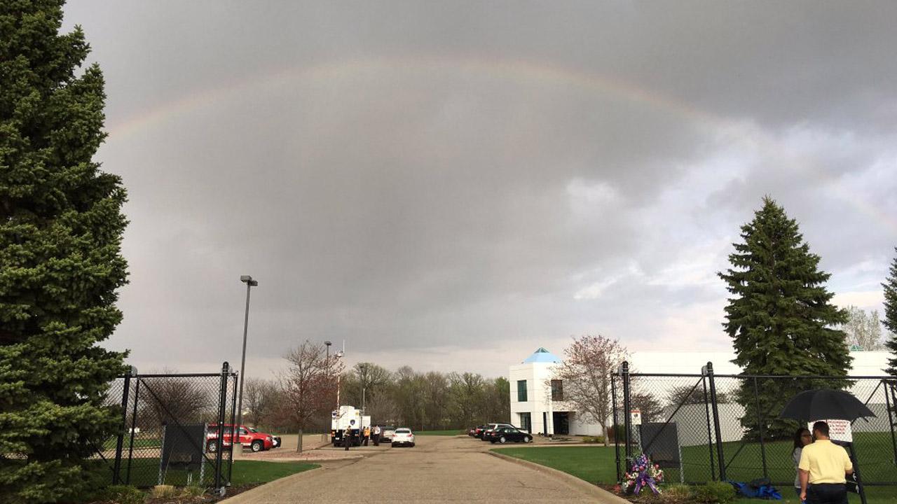 Denver 9 News Weather Center