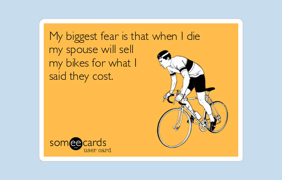 21 Cycling Memes That Will Make You Cry Laughing Active