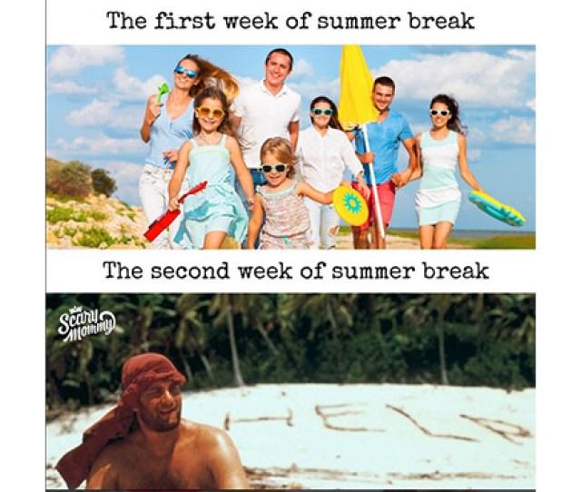Summer Survivor