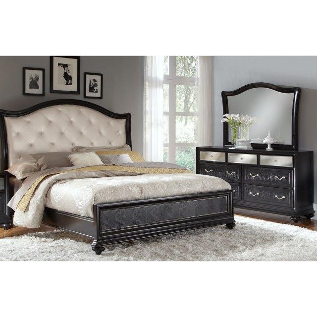 5 Piece Bedroom Furniture Sets