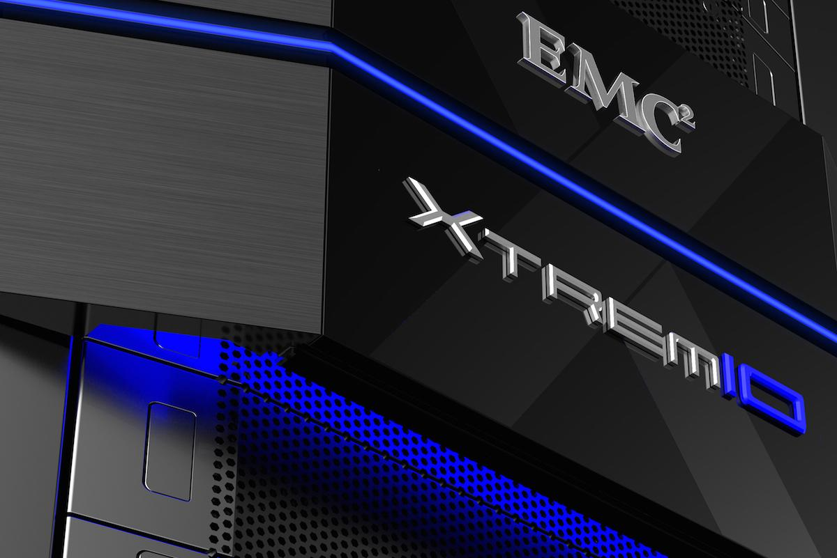 Could XtremIO Steal EMC's Thunder?