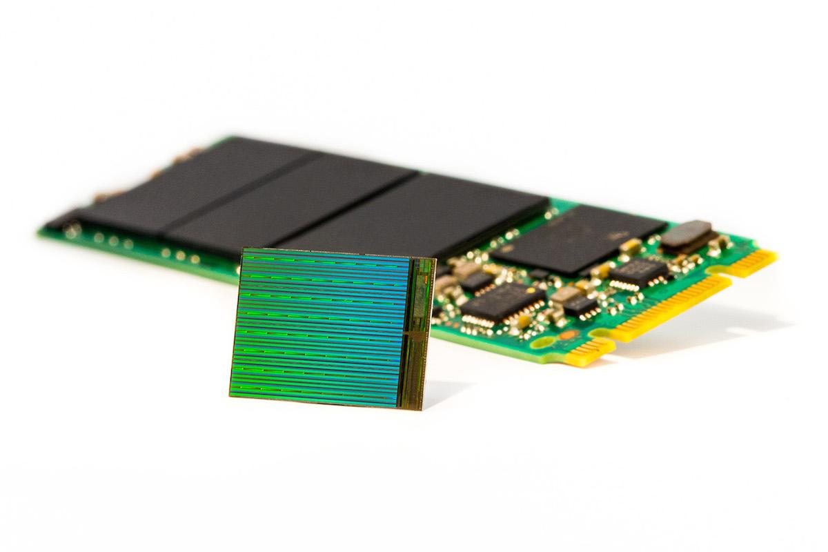 Using SSD for Write-Intensive Workloads