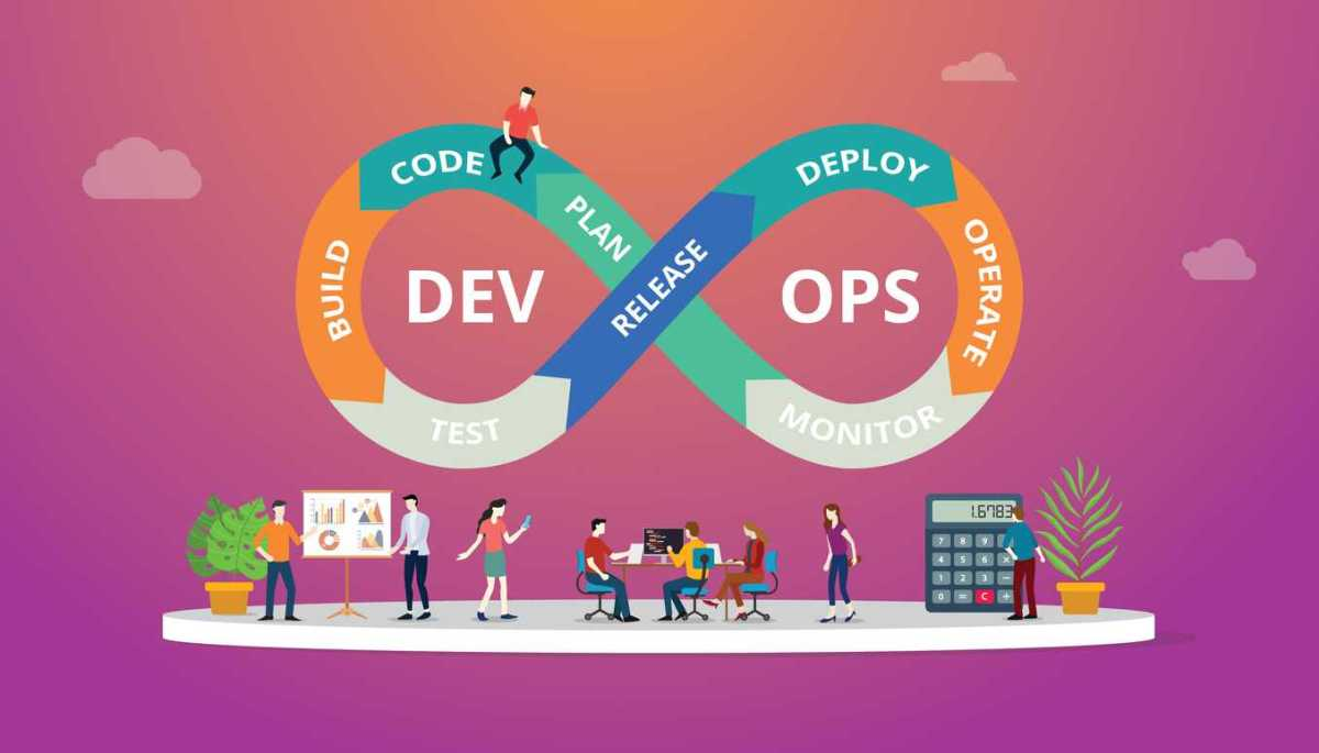 Storage Management and DevOps
