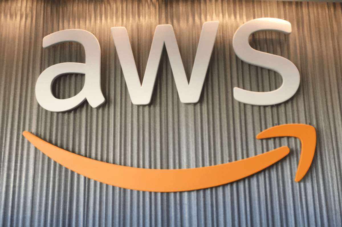 Is AWS passing on the benefits of storage media price reductions?
