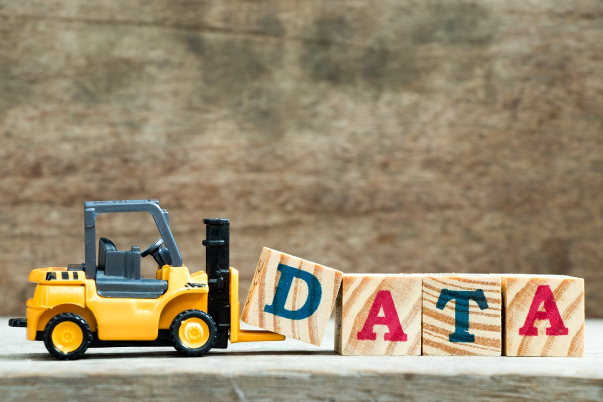 What is a Forklift Upgrade?