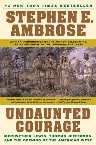 UndauntedCourage